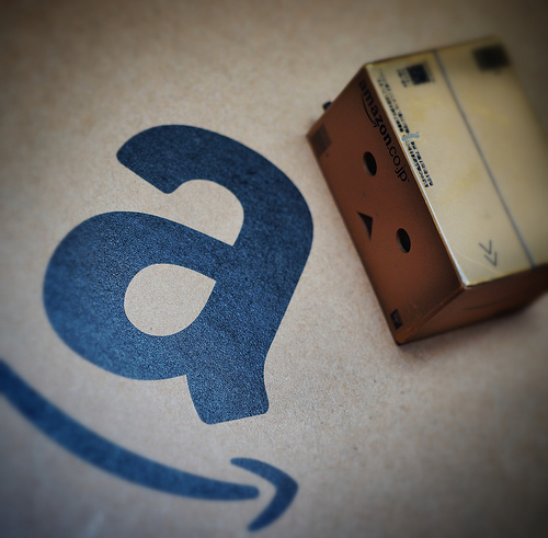 "3 Reasons Why Amazon's ""Cash Flow"" Is A Trap"