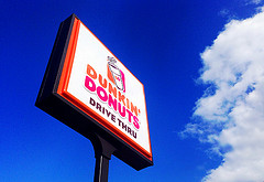 Closing Out My Dunkin Donuts Position