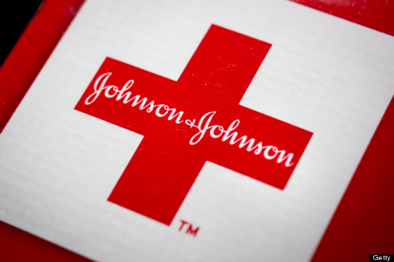 Johnson & Johnson Products Ahead Of Earnings