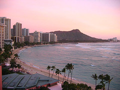 Danger Zone: Hawaiian Electric Company (HE)