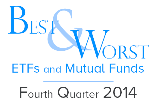 Best & Worst ETFs & Mutual Funds: Industrials Sector