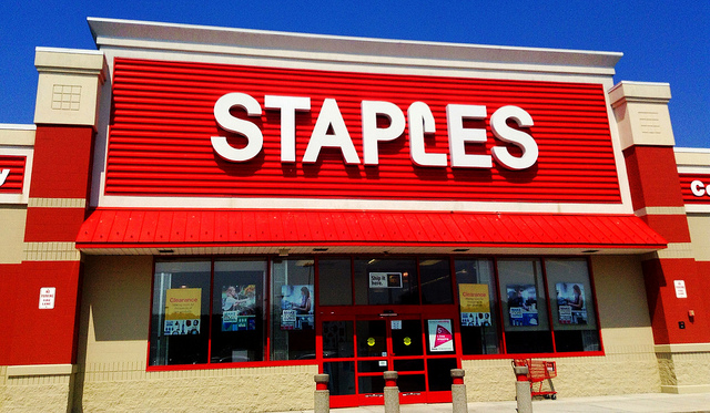 Who Wins and Who Loses in Staples' Acquisition of Office Depot?