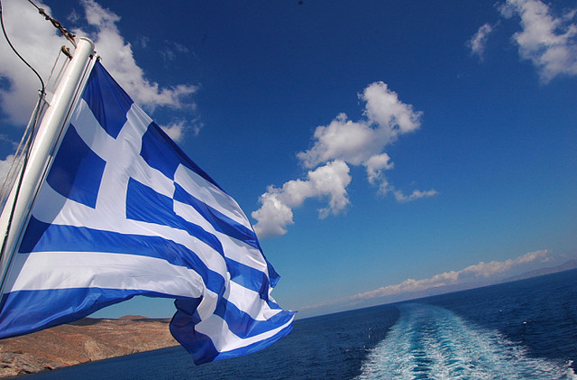 David Trainer Explains Why Greece and the Weather Don't Matter