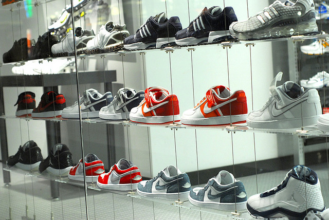 Run Your Way to Victory With This Retail Stock