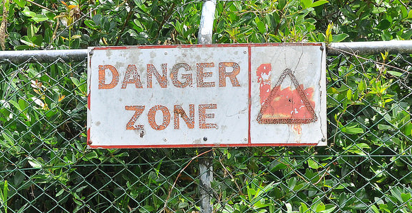 DangerZone_SmallCapStyle_featureimage