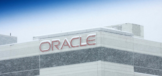 How To Boost Oracle's Value By $65 Billion Webinar