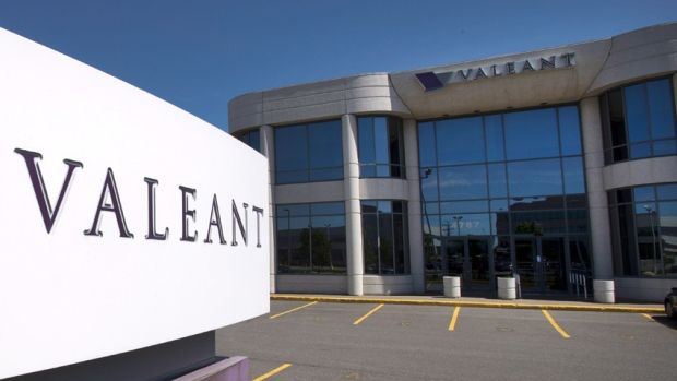 Today's 40% Drop Is Not Enough For Valeant Pharmaceuticals