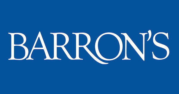 38 Barron's Features on New Constructs Since March 2014