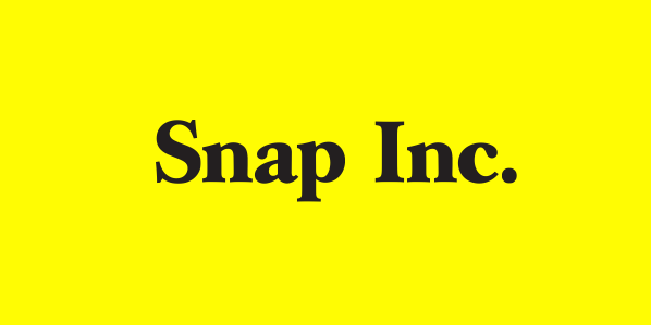 Danger Zone: Snap Inc. (SNAP)