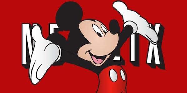 Disney Dumps Netflix, And So Should Investors