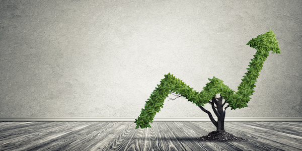 Featured Stock in April's Dividend Growth Model Portfolio