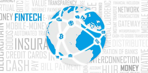 Big Banks Will Win the Fintech Revolution