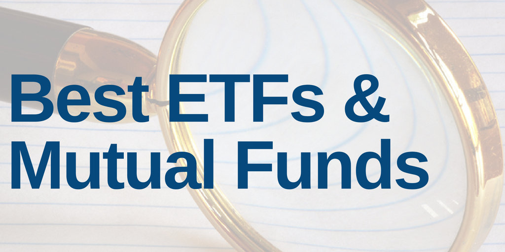 How To Find the Best Sector ETFs 2Q18