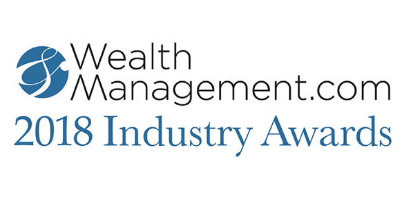 WealthManagement.com Names Robo-Analyst as Finalist for Two 2018 Industry Awards