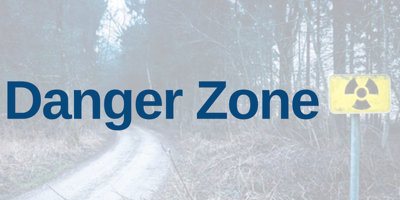 Danger Zone: Finding Danger in the Footnotes