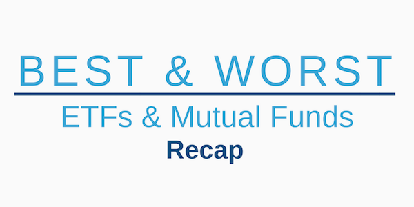 1Q19 Sector Ratings Recap