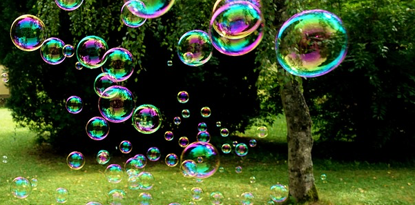5 Charts That Prove We're Not in Another Tech Bubble