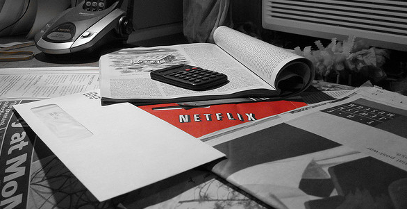 Reality Is Closing in on Netflix