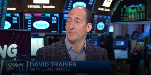 See Us on CNBC Talking Truth to Earnings