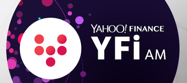 See Us on Yahoo Finance Digging into Pinterest's IPO