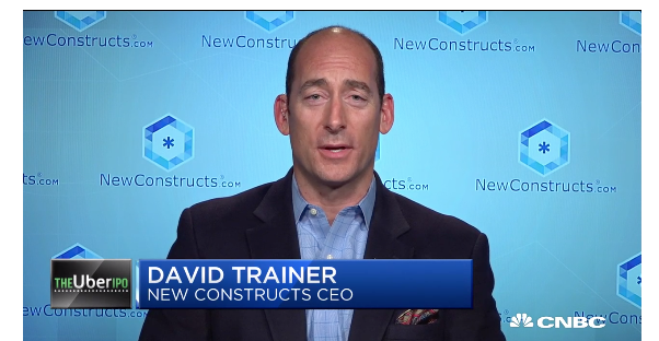See Us on CNBC Discussing Uber's Potential Ahead of Its IPO