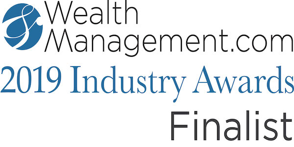 WealthManagement.com Names Robo-Analyst as 2019 Industry Awards Finalist