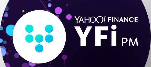 See Us on Yahoo Finance Talking Change Healthcare's IPO