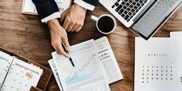 Featured Stock in May's Exec Comp & ROIC Model Portfolio