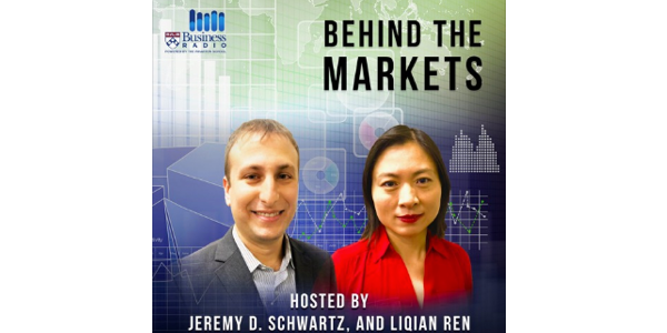 Fixing the Flaws in Earnings Estimates and More on Behind the Markets