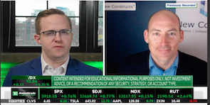 Buy Low Expectations & Sell High Expectations: TD Ameritrade Network