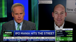 Stay Away From These Expensive IPOs – CNBC