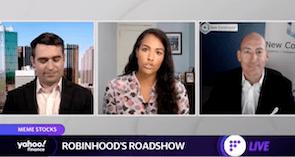 Steer Clear of Robinhood's IPO: Yahoo! Finance