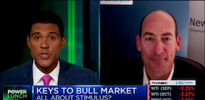 Fundamentals Matter More Than Ever – CNBC